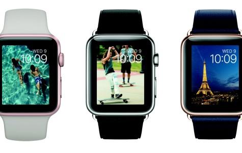 Apple September 2015 Announcements