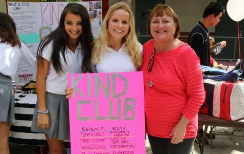 Students Convene to Increase School Involvement at Annual Club Fair