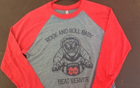Beat Servite T-Shirt On Sale Now
