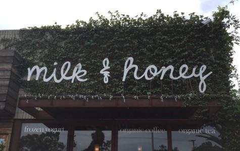 Good Eats Around MD: Milk & Honey