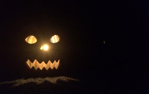 All-School Halloween Activities