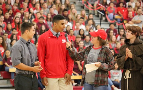 Beat Servite Rally Photos
