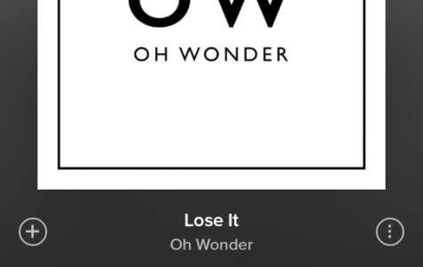 Album Review: Oh Wonder's Self-Titled Album