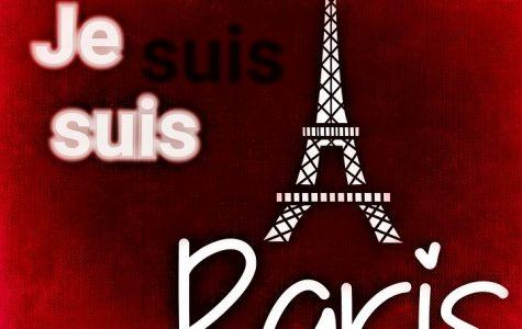 Paris Attacks: A Breakdown of Events