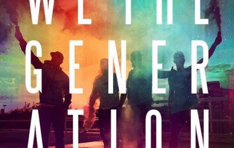 Album Review: 'We the Generation' by Rudimental
