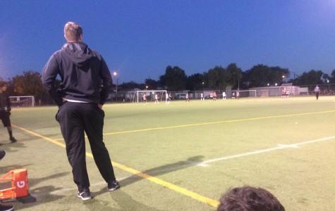 Boys Soccer Season Kickoff