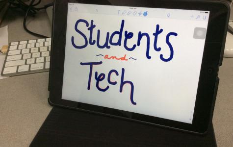 Opinion: Navigating the Technology Scene