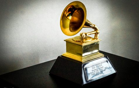 A Look at this Year's Grammy Highlights