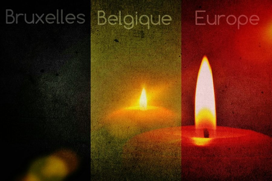 Terror in Belgium