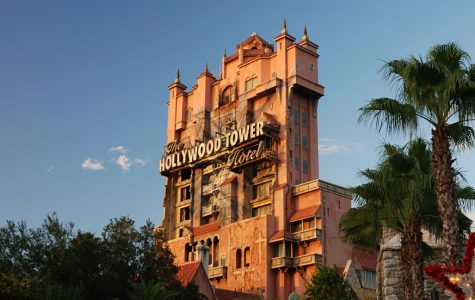 Tower of Terror Final Days