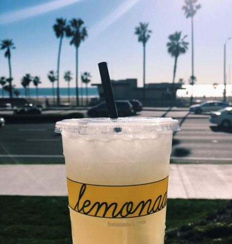 Lemonade LA in Huntington Beach, CA