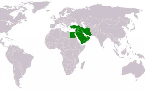 The Crisis in the Middle East