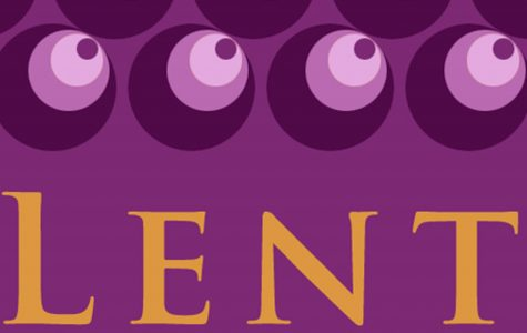 Father Kiet Ta talks about the Meaning of Lent