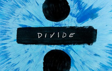 Review: Ed Sheeran's ÷ Brings Fans Together