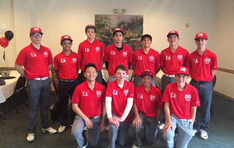 Chasing Rings: Boys Golf Aims for another CIF Win