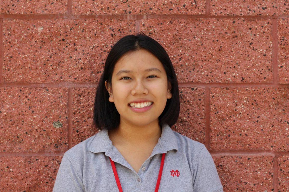Victoria Hoang