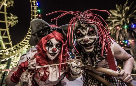 Halloween events at local amusement parks promise scares, spooks