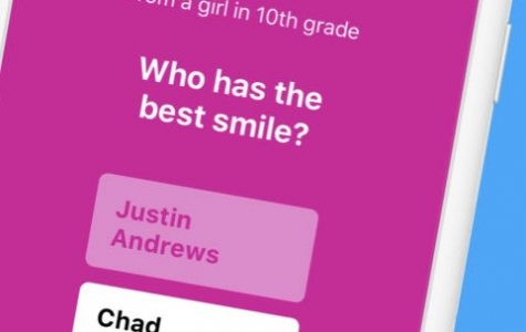 'tbh' app hopes to promote positivity through anonymous polls