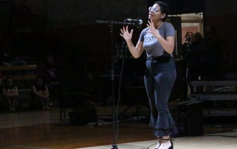 Annual showcase recognizes various performing arts groups