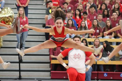 Photo slideshow: Senior Farewell Rally