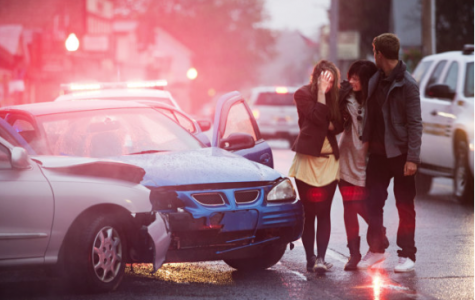 AVOIDING ACCIDENTS: Teen driving laws in California are said to be justified by the fact that, for teens, car accidents are the leading cause of death.