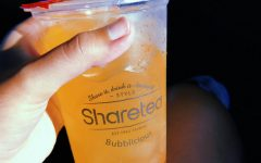 Boba tea bursts in popularity