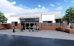 ASB moves forward with plans to expand Carol LaRosa facility