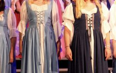 Madrigal Feast concert continues medieval, Christmas traditions