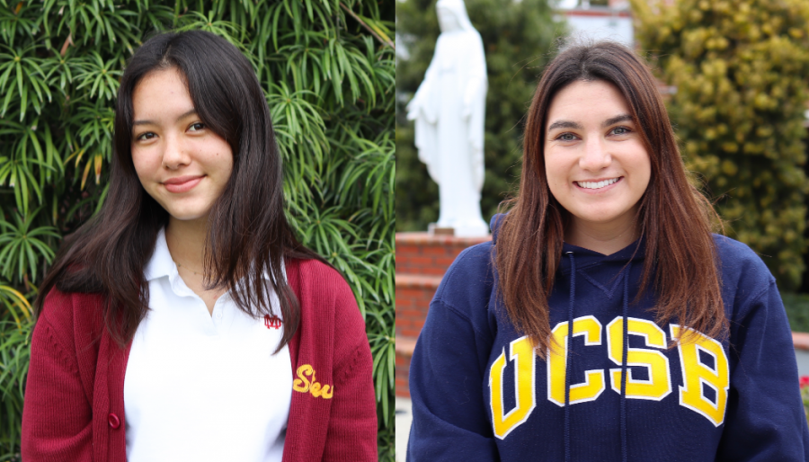 Two candidates run for 2019-2020 ASB president