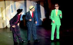 "Video: Senior musical ""Guys and Dolls"" runs through this weekend"
