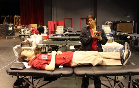 Opinion: If you can donate blood, you should