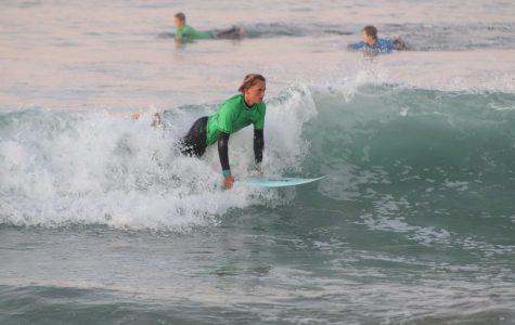 Photo slideshow: Surf vs. Corona del Mar High School