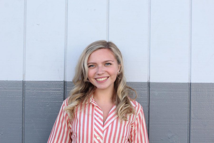Reese Wineroth (Goldie Short) Favorite role they've had: Sally Brown in Charlie Brown Dream Role: Elle Woods in Legally Blonde Favorite musical: Waitress