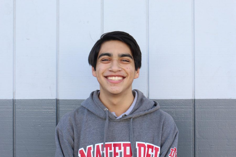 Sebastian Ledesma (Buddy Layman) Favorite role they've had: the Man in Chair in The Drowsy Chaperone Dream role: Just likes acting in everything Favorite musical: In the Heights