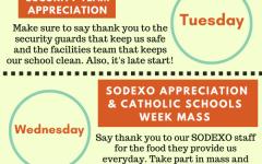 What is Catholic Schools Week?