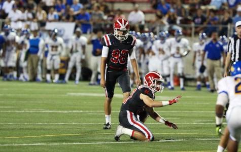 Student Spotlight: Chase McGrath