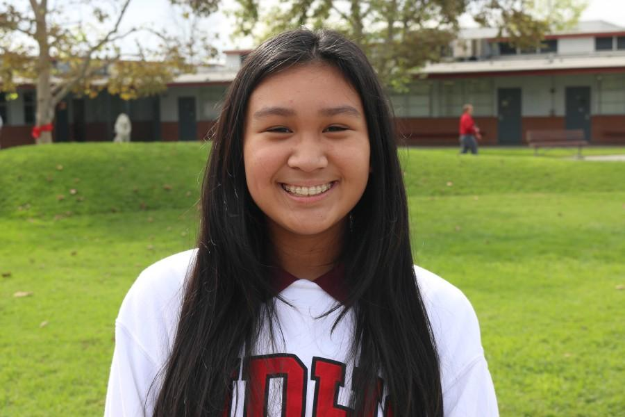 Kristen Castillo