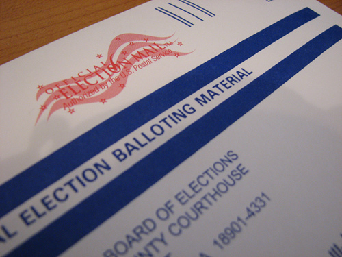 Opinion: Should Teens Be Allowed to Vote?