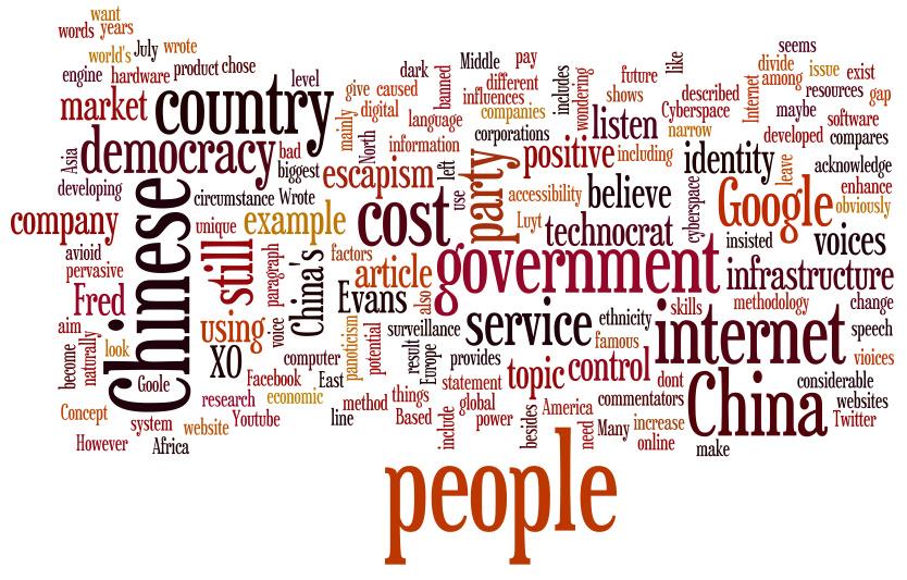Political Glossary