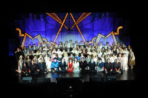 Senior Musical: The Leading Actors