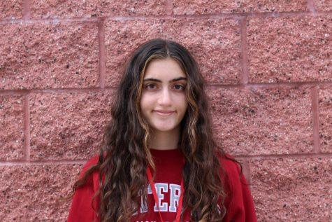 Olivia Mosesman