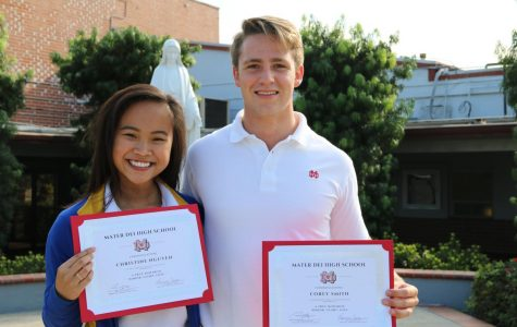 Year's first Monarchs of the Month recognized