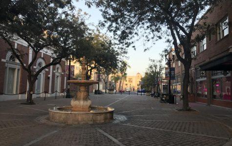Downtown Santa Ana showcases local trendy culture, cuisine