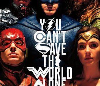 Justice League disappoints critics, but satisfies audiences