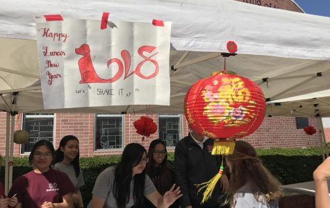 Lunar New Year celebrations commemorate Asian-American traditions