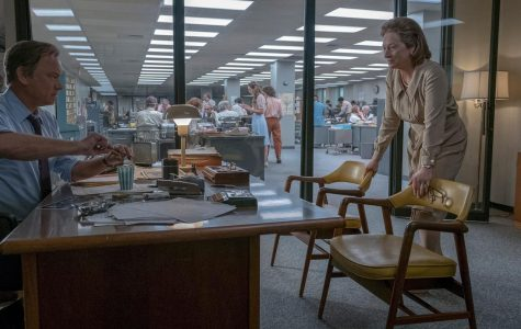 """The Post"" promotes a journalist's right to freedom of the press"