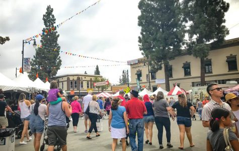 Local street fairs offer culture and diversity