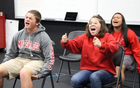 New theatre director, teacher join school faculty