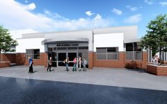 ASB moves forward with plans to expand Carol LaRosa facility