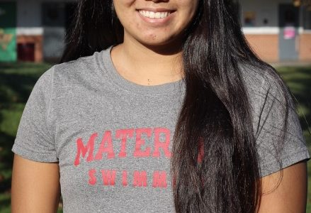Varsity swimmer Su trains for Olympics, commits to UCLA